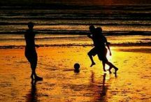 The Beautiful Game / Football