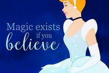 'Disney' Quotes*