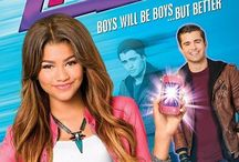 Zapped / Love this movie
