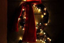 Holidays / by Lyndsay Crabtree