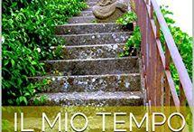 Il mio tempo, una adolescente negli anni '60. A novel by Giuseppina D'Amato.