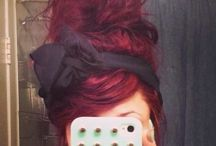 Hair ☮