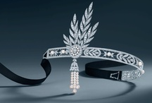 The Great Gatsby collection of Jewels