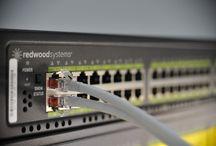 Redwood ready / Innovative Lichttechnik durch intelligentes Gebäudemanagement