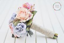 Flower / Wedding & Flower