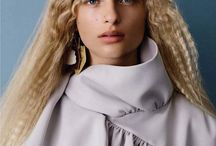 Hairspiration / The coolest and chicest hair ideas for that effortless look.