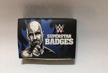 WWF WWE Wrestlemania smackdown raw