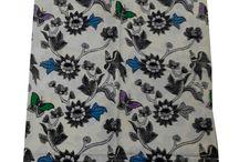 Batik Bledak / koleks kain batik bledak