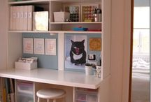 Home: Craft room