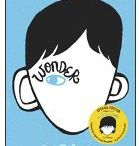 """One Book One Community 2014 / The 2014 One Book One Community selection for Stark County is """"Wonder"""" by R. J. Palacio. http://www.massillonlibrary.org/onebook14"""