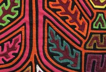 Fabric Madness / by Trish Cox