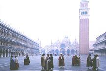 Venezia / un quadro rivisitato