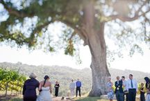 Ceremony Inspiration / Wedding ceremony ideas and details that will fill your heart with love!