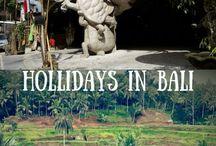 Bali the island of Gods
