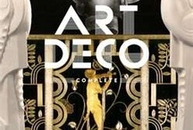 Art Deco / Art Deco (1920's to 1930's) - It is an elegant style of decorative art, design and architecture which began as a Modernist reaction against the Art Nouveau style. It is characterized by the use of angular, symmetrical geometric forms. One of the classic Art Deco themes is that of 1930s-era skyscrapers such as New York's Chrysler Building and Empire State Building. Famous Art Deco artists include Tamara de Lempicka, fashion illustrator Erte, glass artist Rene Lalique & graphic designer Cassandre.