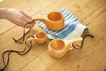 Kitchenware / キッチン用品