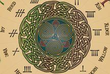 Nordic/Celtic
