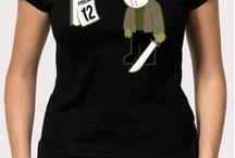 Camisetas Frikis / Las camisetas más frikis puedes encontrarlas aquí!