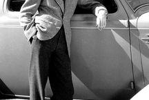 Mens fashion 1930