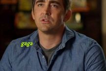 Lee Pace Place