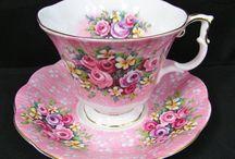 tea anyone?