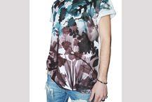 Maison Mow / T-shirt moda fashion design