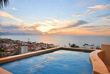 Casa La Vistas Puerto Vallarta, Mexico Real Estate / Beautiful home with spectacular views in Puerto Vallarta, Mexico