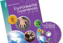 Curriculum/Resource Guides / Curriculum and resource guides for integrating early childhood environmental education into your classroom