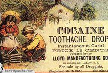 old drug ads