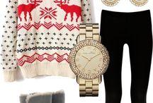Look inverno