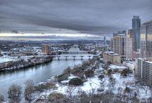 Austin, Texas / by Shelley Bueche