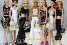 barbie Habilisdolls