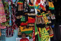 Jamaica / by Kimberly Olsen