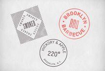 Stamps & logos