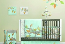 """Family Tree Nursery Inspiration"