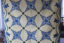 Inspiring modern quilts