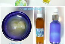 Diy facial care