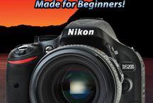Nikon D5200 Tips
