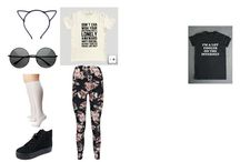 Polyvore / by Stacy Mendonca