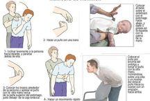 maniobras que salvan vidas