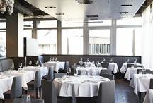 Sopra - over the top / Impressions Restaurant & Lounge Sopra, 4. Etage Jelmoli - The House of Brands