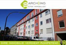 2 Zimmer-Eigentumswohnung in Köln-Bickendorf