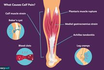 calf muscle treatment