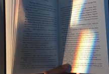 books moodboard