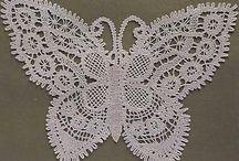 crochet elements / crochet