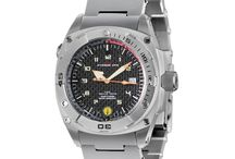 Seal Watch / Seals Series, a tactical military watch collection by MTM Special OPS Watch