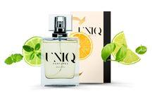 Uniq parfémy - unisex