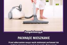 Dobre rady - sprzątanie i pranie