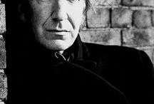 alan rickman / my love alan rickman♡