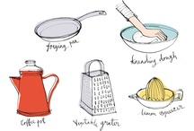 cooking & baking ◎-